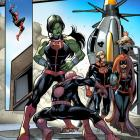 Sneak Peek: Avenging Spider-Man #17