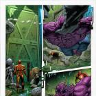 Iron Man (2012) #9 preview art by Dale Eaglesham