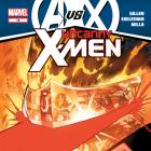 Uncanny X-Men (2011) #19