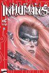 Inhumans (2000) #2
