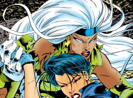 90s By The Numbers: Uncanny X-Men #312