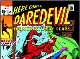 Daredevil (1963) #59
