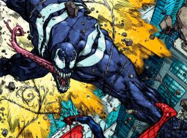 Venom: From Foes to Friends and Back Again
