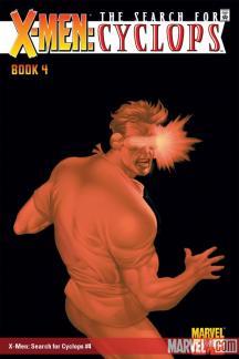 X-Men: Search for Cyclops (2000) #4