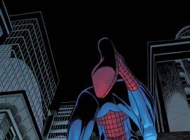 AMAZING SPIDER-MAN #505