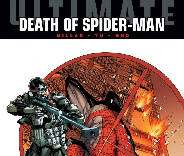 Ultimate Comics Avengers Vs New Ultimates (2010) #3