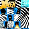 Uncanny X-Men #396 Cover
