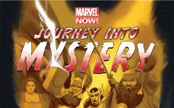 Journey Into Mystery (2011) #651