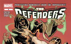 Defenders (2011) #8