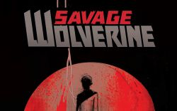 SAVAGE WOLVERINE 11 (NOW, WITH DIGITAL CODE)