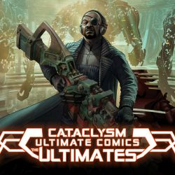 Cataclysm: Ultimates (2013-2014)