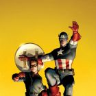 The Marvels Project (2009) #7