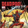 DEADPOOL CORPS #6 cover art by Rob Liefield