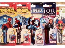 Marvel keys