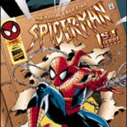 Untold Tales of Spider-Man (1995 - 1997)