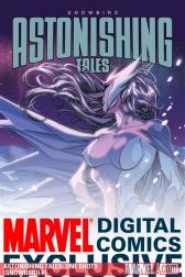 Astonishing Tales: One Shots (Snowbird) #1
