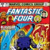 FANTASTIC FOUR #215