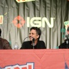 New York Comic Con 2011: Clark Gregg, Mark Ruffalo &amp; Kevin Feige at the Marvel's The Avengers panel