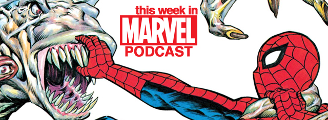 Download Episode 24 of the 'This Week in Marvel'