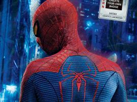 Marvel Reads Spider-Man AR Book App