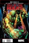 Fall of the Hulks: Red Hulk (2010)