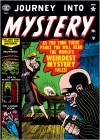 Journey Into Mystery (thor) #4