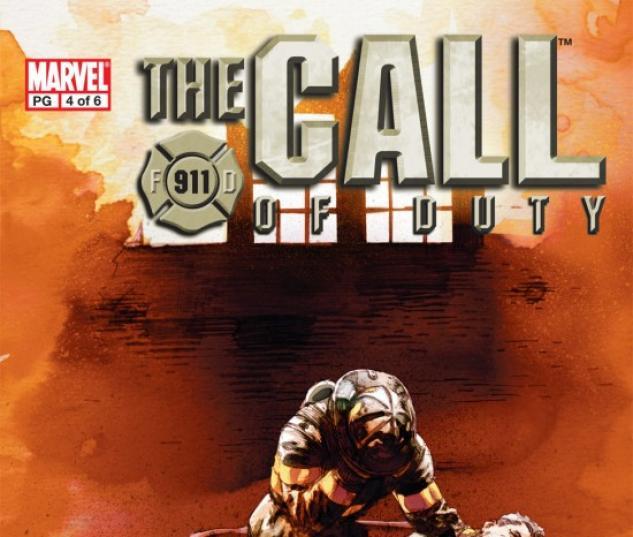 Call of Duty, The: The Brotherhood #4