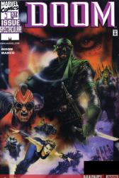 Doom #1 