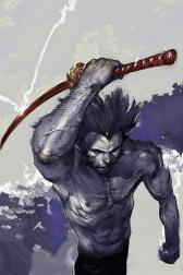 Wolverine: Soultaker #5 