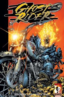 Ghost Rider: The Hammer Lane (Trade Paperback)