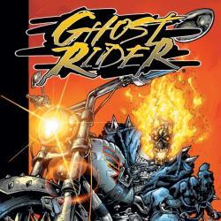 Ghost Rider: The Hammer Lane (1999)