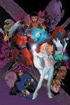 X-Men: Earth's Mutant Heroes (2010) #1