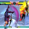 Hawkeye in Ultimate Marvel vs Capcom 3 by Capcom