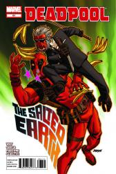 Deadpool #61 