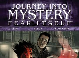 Journey Into Mystery (2011) #627
