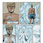 PREVIEW: X-Men Origins: Iceman