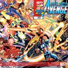 Avengers #12