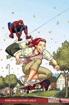 SPIDER-MAN LOVES MARY JANE #3