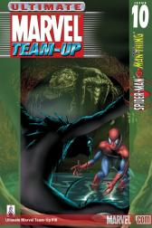Ultimate Marvel Team-Up #10 