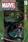 Ultimate Marvel Team-Up #10