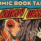 Join Joe Quesada at the Comic Book Club!