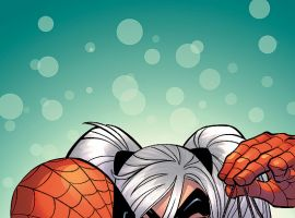 MARVEL ADVENTURES SPIDER-MAN #14