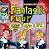 FANTASTIC FOUR #265