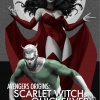 Avengers Origins: Quicksilver &amp; The Scarlet Witch cover