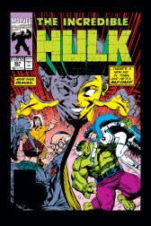 Incredible Hulk #387