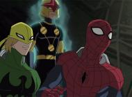 Ultimate Spider-Man Season 2, Ep. 10 - Clip