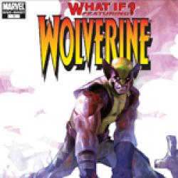 What If? Wolverine Enemy of the State (2006)