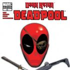 DEADPOOL #13 (2ND PRINTING VARIANT)