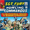 Sgt. Fury and His Howling Commandos #14