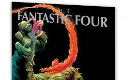 MARVEL MASTERWORKS: THE FANTASTIC FOUR VOL. 1 #0